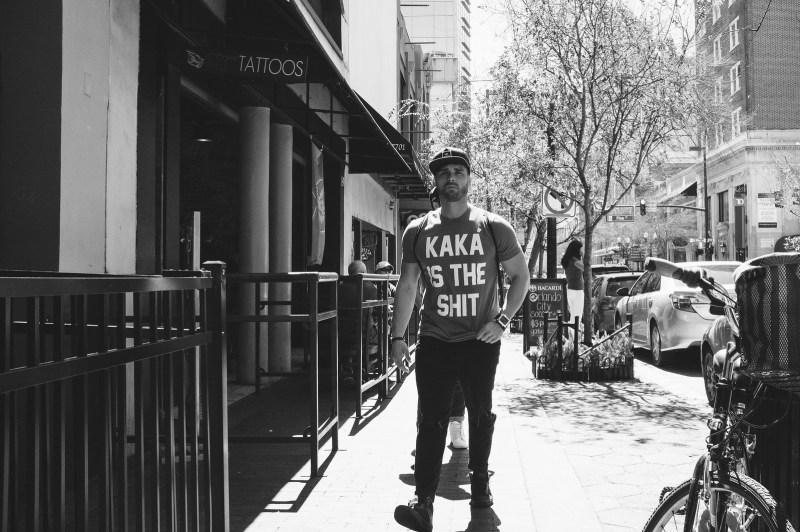 Kaká is the shit