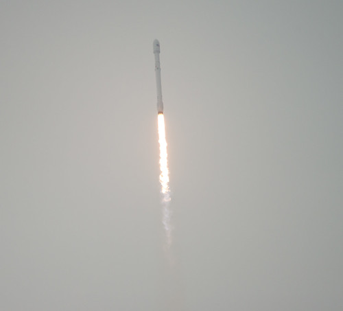 Jason-3 Satellite Launch (NHQ201601170001)