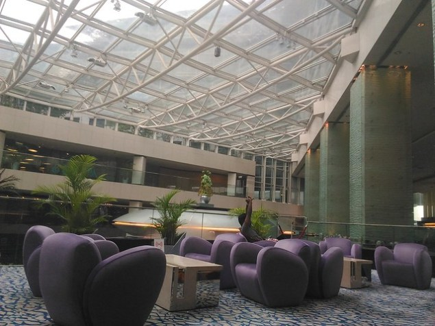 Regal Airport Hotel/HK Disneyland