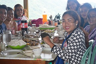 Tagaytay Family Getaway