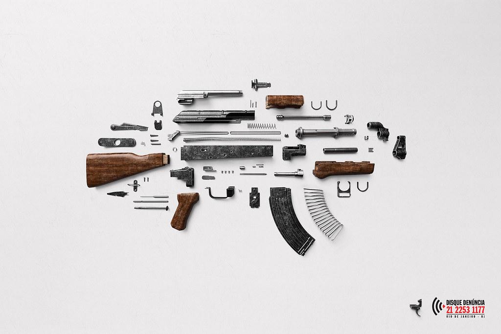 Disque Denúncia - No Trigger 2