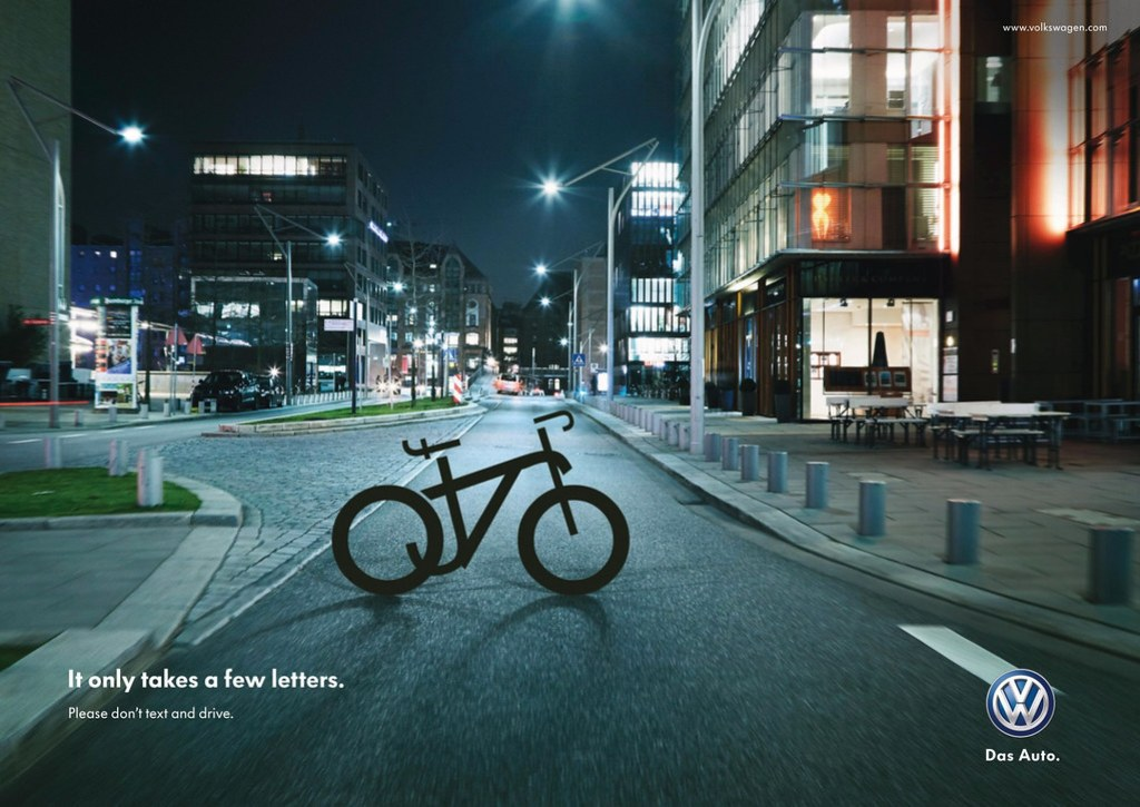 Volkswagen - Bike