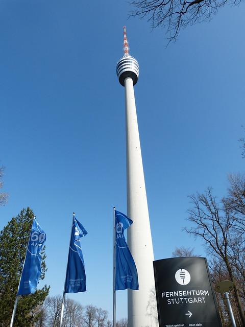 Fernsehturm Stuttgart 29