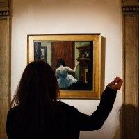 Tutti pazzi per Hopper! Invasione digitale a Bologna