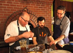 Ned Ludd - Cascadia by Fire | Chefs Week PDX