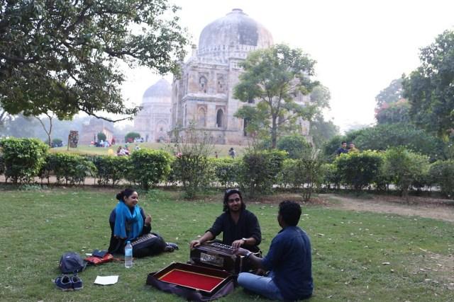 Photo Essay - Shakespeare's World, Around Delhi