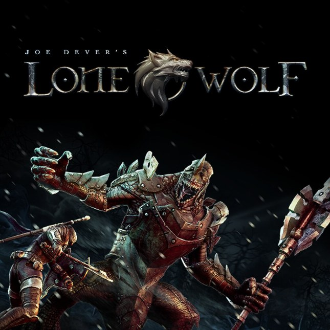 Joe Dever's Lone Wolf Console Edition