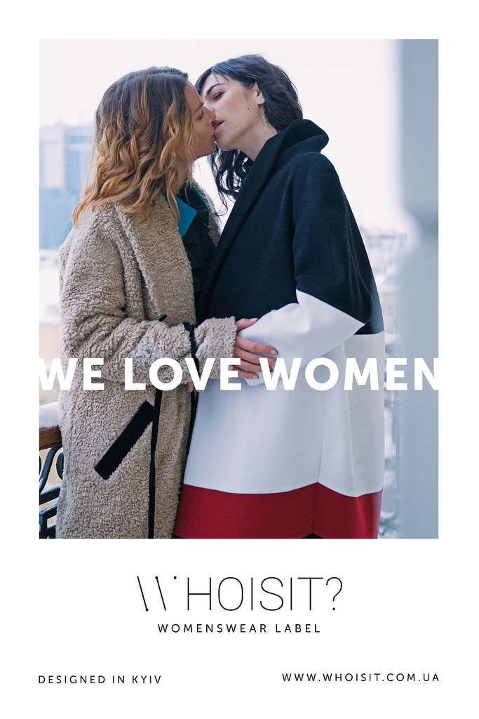 Whoisit Womenswear Label? - We love women 4