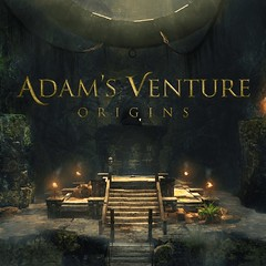 Adam's Venture (Out on 4/1)