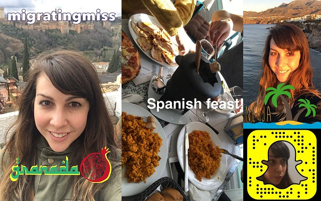 Travel Snapchatters_migratingmiss