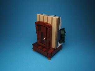 Vignette Narnia