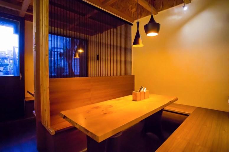 甜在興日式燒烤海鮮居酒屋啤酒餐廳03