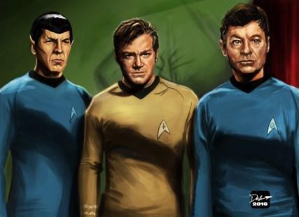 Star Trek: Trinity
