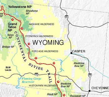 WyomingCDT