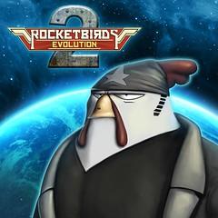 Rocketbirds 2 Evolution Americas
