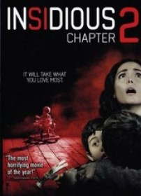 Insidious: Chapter 2 (2013) Watch Online Full Hindi Dubbed Movie