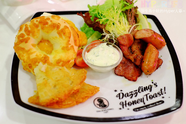 Dazzling Café & Restaurant 台中旗艦店 (26)