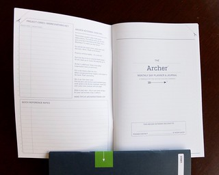 ArcherPlanner - 2