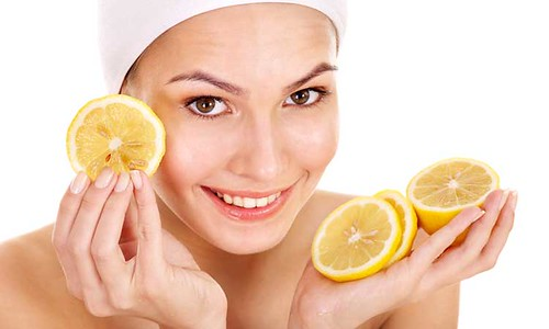 how-to-get-rid-of-oily-face-lemon