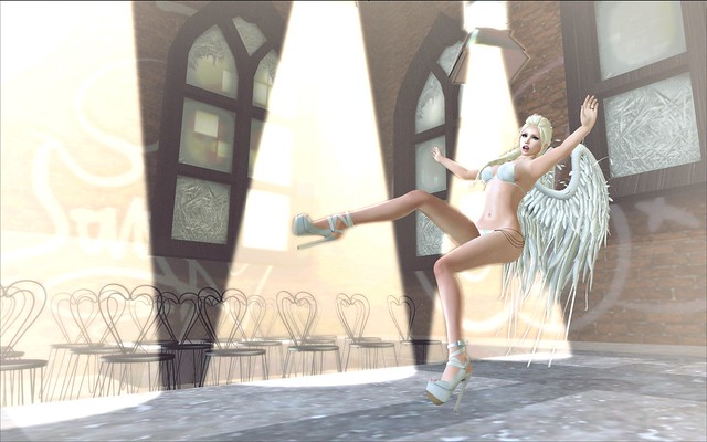 Style - Angel Practice