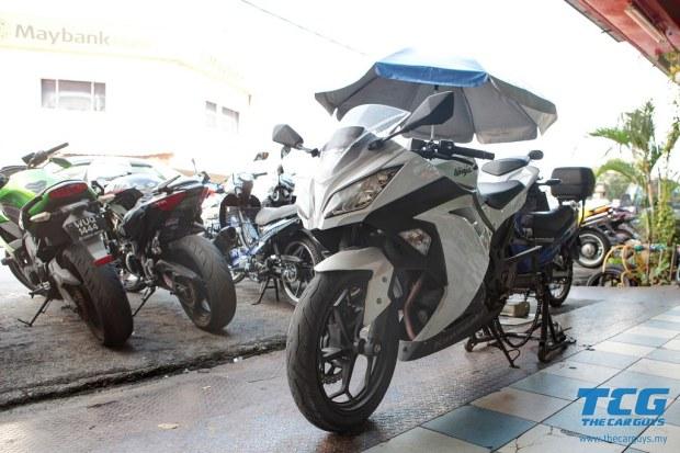 Michelin Pilot Street Radial (7)