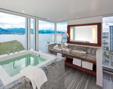 Signature Ofuro Room Bathroom