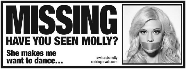 Molly abuse