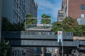 Picture of the Highline