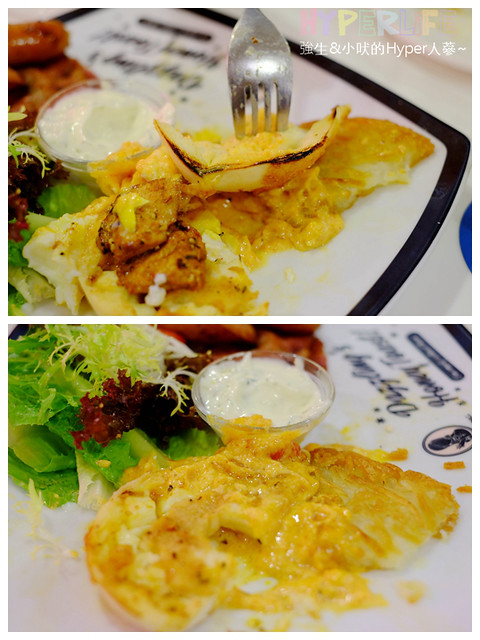 Dazzling Café & Restaurant 台中旗艦店 (31)
