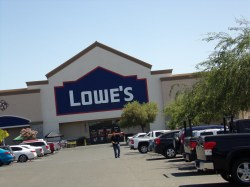 Small Of Lowes Paso Robles