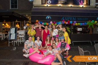 Summer carnaval for all