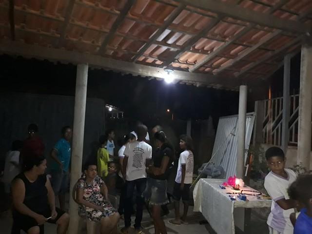 Festejos de Santa Rosa de Lima 2018