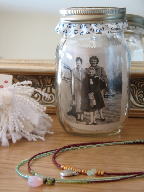 Memories Contained {diy}