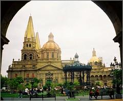 Guadalajara Jalisco, Mexico.