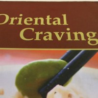 JJCM :- Oriental Cravings, One Utama