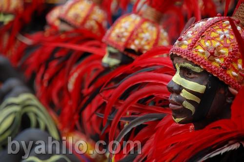 Iloilo Dinagyang Festival