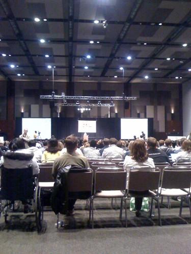Jane McGonigal's Keynote at sxswi 2008