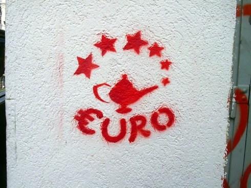 Euro Stencil