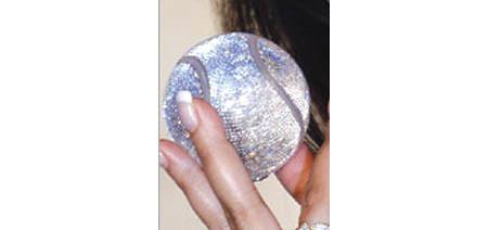 gitanjali - wimbledon jewellery collection