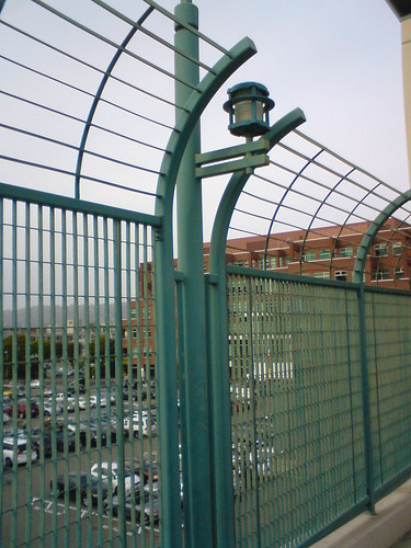 Gaslamps and enclosures