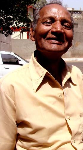 R V Smith, Delhi's Classic Chronicler