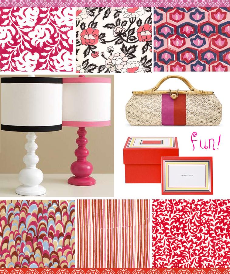 Color Me Monday: Fruit Stripe Brights