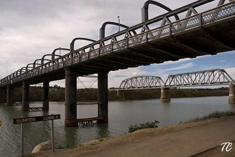 Murrays Bridge