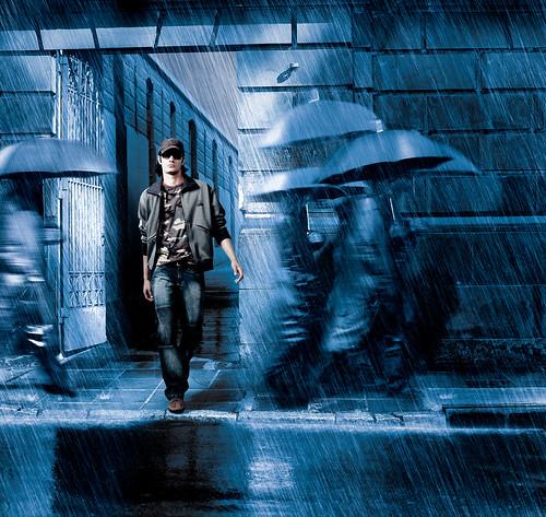 Chuva/Rain