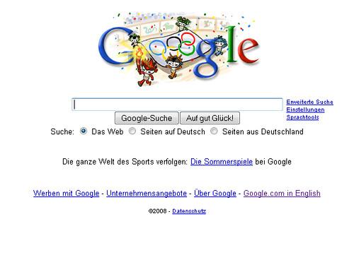google.de olympia