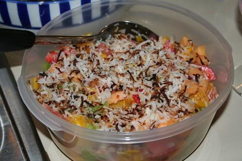 margarita fruit salad