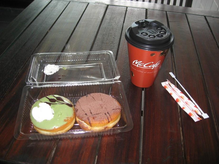 coffee and nescafe essay