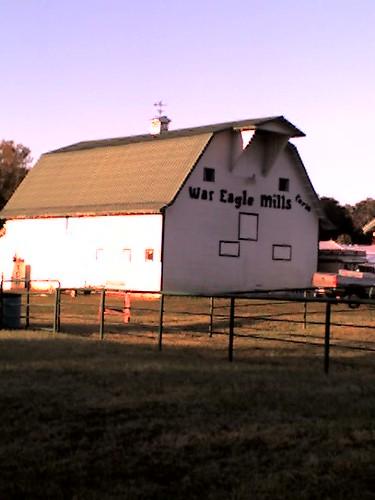War Eagle Craft Fair