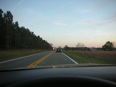 DILO~March 20, 2008: Must Drive 55mph - Police...