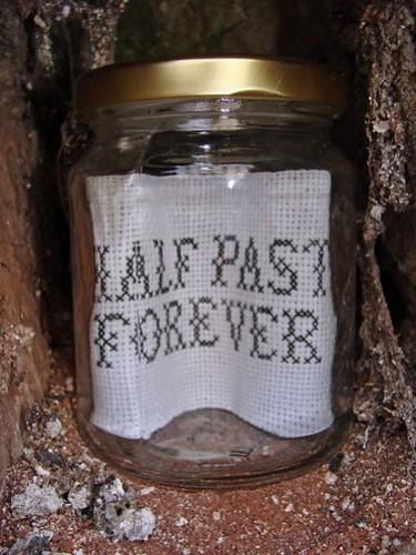 Jar No 138